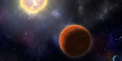"Wycieczka do Planetarium na seans pt. ""Solaris"""